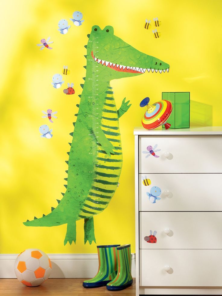 9 best Wallies Baby Wall decor images on Pinterest | Wall decals ...