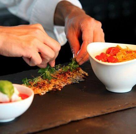 Intravelreport michelin starred chef vito mollica hosts for Vitos italian kitchen