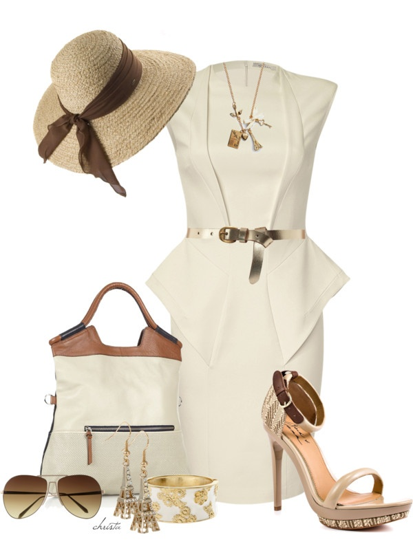 """Springtime in Paris"" by christa72 on Polyvore"