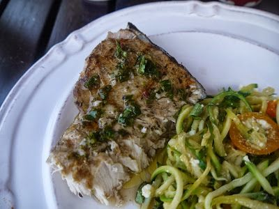 Our Best Recipes for Grilled Fish  MyRecipes