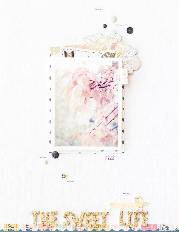 Marivi Pazos Photography & Scrap www.marivipazos.com #layout#crate paper#scrapbook