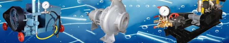 Pumps are used for number of applications in industry and work under the harshest of the condition. Pumps are used to force a fluid into the pipes and convert the kinetic energy of moving fluid into other useful energy.