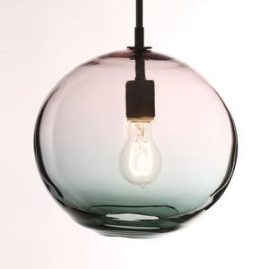 SkLO Handblown Czech GlassDesign Inspiration, Pendants Smoke, Handblown Czech, Fab Com, Fabcom, Floating Pendants, Smoke Design, Glasses Lamps, Czech Glasses