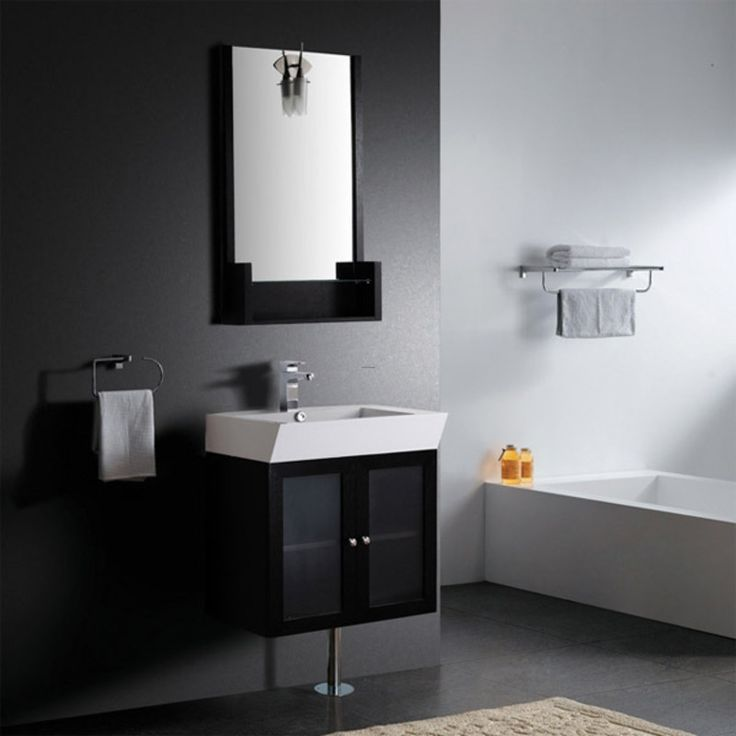 Modern Bathroom Looks 2809 best bathroom decorating ideas and designs images on