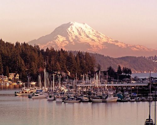 Gig Harbor, Washington, is like stepping into a postcard of a picturesque fishing village. Find out what to do there when you visit!