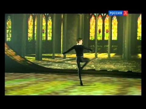 Большой балет (2). Кристина Андреева и Олег Ивенко