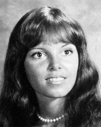 Pat Benatar - High school 1971   