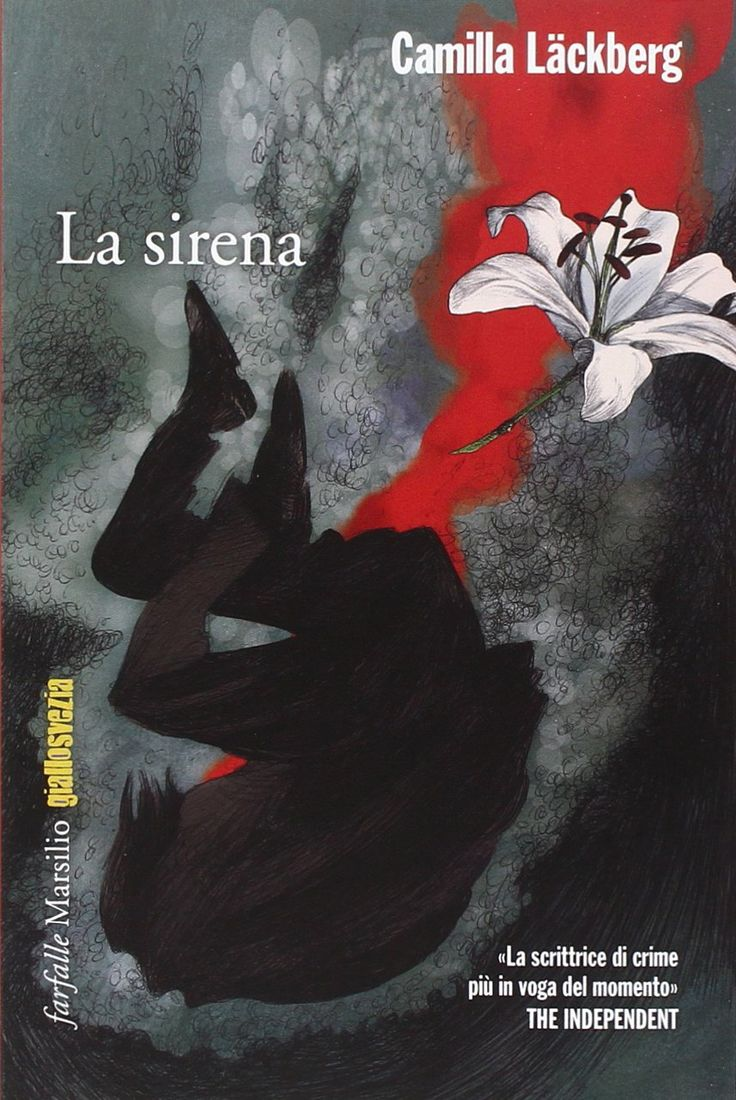 Amazon.it: La sirena - Camilla Läckberg, L. Cangemi - Libri
