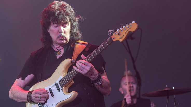 Ritchie Blackmore's Rainbow to tour UK in 2017 - Classic Rock