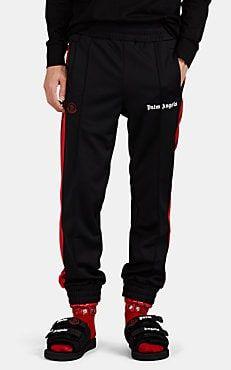 97965e9d7 Moncler Striped Jogger Pants