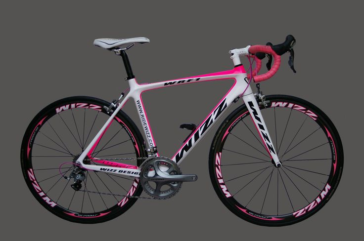 WIZZ Women's Road Bike - for my girl who likes to cycling with me...