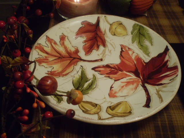 Beautiful Plate/Better Homes and Garden Collection & 176 best Collections Better homes and gardens dishes images on ...