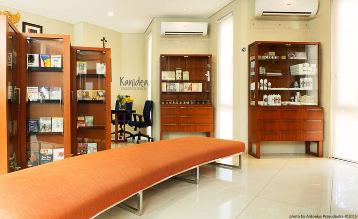 secretary room panorama #cupboard #storage #wood #warm #ambience #interiordesign