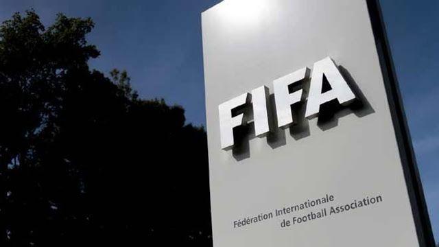 Στη μαύρη λίστα της FIFA όποιος δεν πάει στη συνάντηση