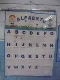 modelos de alfabeto para sala de aula - Pesquisa Google: Models, Ambientes Pedagóggicos, School Activities, Activities To, Children, Alphabet, Jardin De, Alphabet
