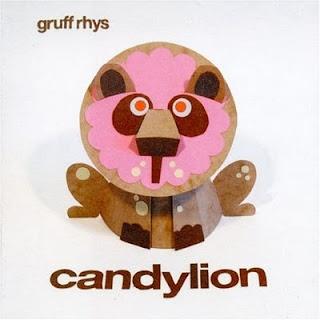 Candylion, Gruff Rhys