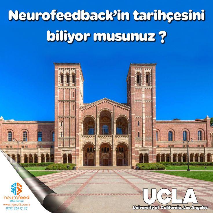 Neurofeedback in tarihçesini biliyor musunuz ? Neurofeedback Los Angeles,California Üniversitesi'nde kedilerle yapılan çalışmalar sırasında, 30 yıldan fazla bir süre önce keşfedildi. O zamandan beri de sürekli artan sayıda araştırmacılar, terapistler ve mühendisler yazılım, donanım ve terapi metotları geliştirme konularında çalışıyor. Bizim tahminimizce, %90'ı ABD'de olmak üzere dünya çapında yaklaşık 10.000 neurofeedback uygulayıcısı bulunmaktadır. Türkiye bu işi en iyi yapan…