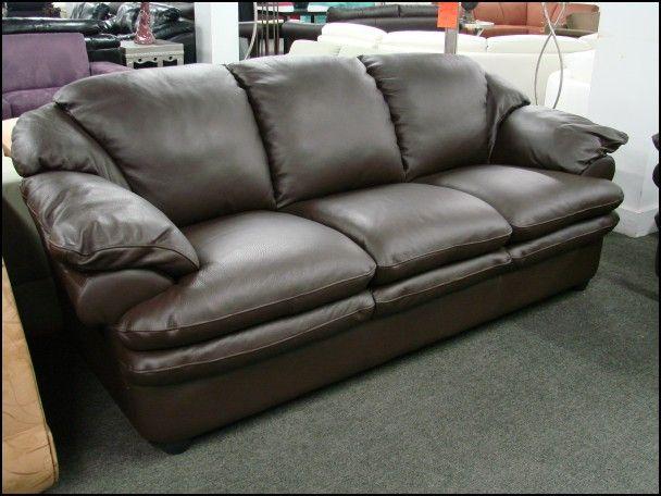 Natuzzi Leather sofas for Sale