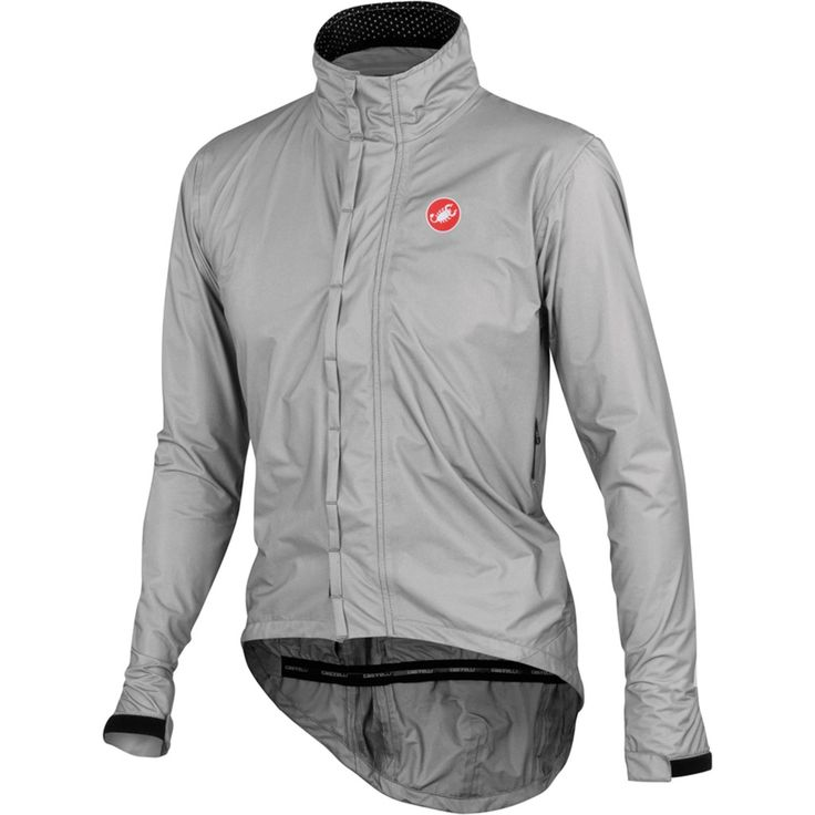Castelli Pocket Liner Cycling Jacket | Merlin Cycles