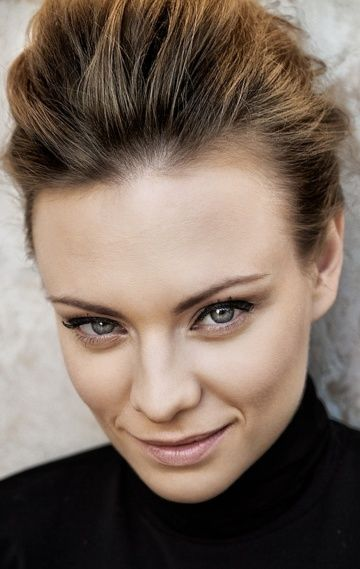 Magdalena Boczarska - Szukaj w Google