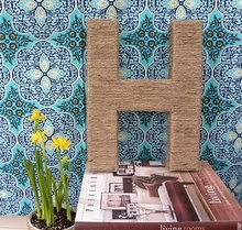 craft ideas with burlap 17 best ideas about twine wrapped letters on 3964