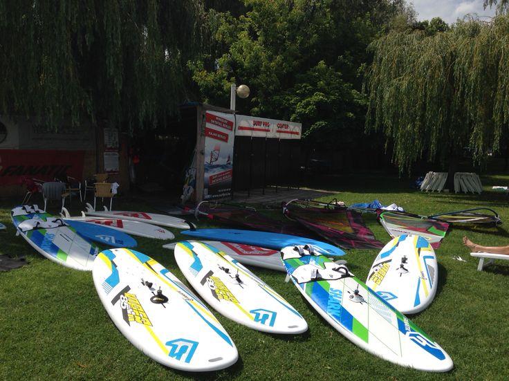 Surf school- Surf pro centrum