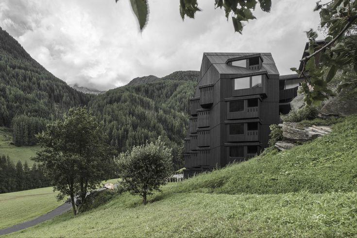 Gallery of Hotel Bühelwirt / Pedevilla Architects - 2