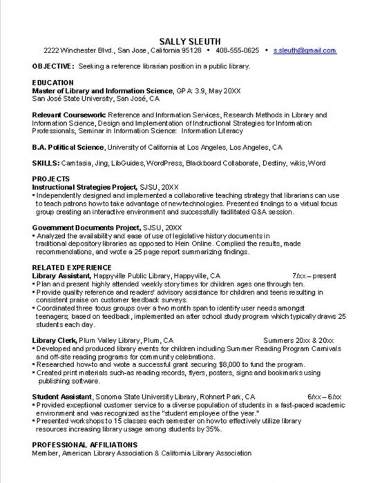 Describe Yourself 4 Resume Examples Sample Resume Resume