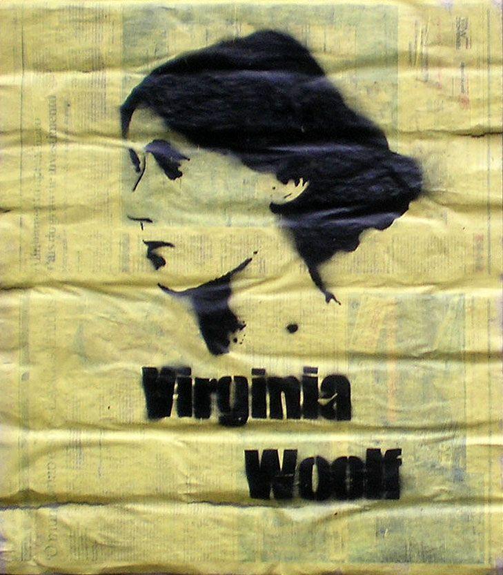 V Woolf