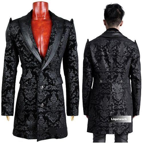 89 best men's contour coats images on Pinterest | Menswear ...