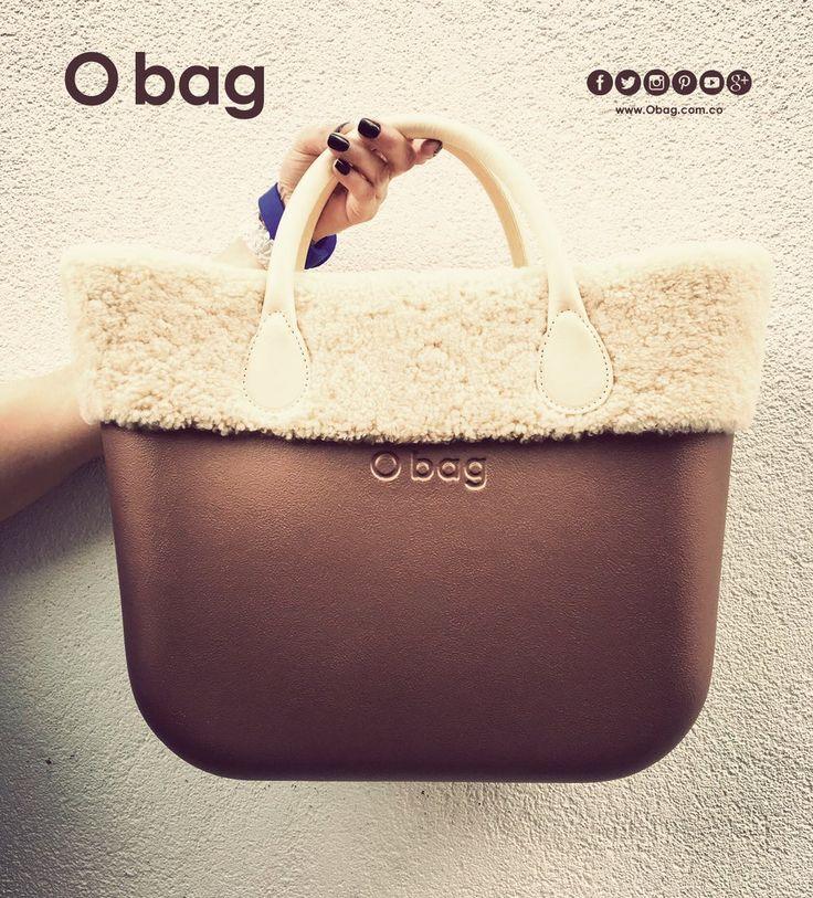 """Siempre es buen momento para antojarte. Conoce nuestra colección Spring en nuestras """"O bag store"""" www.Obag.com.co"""