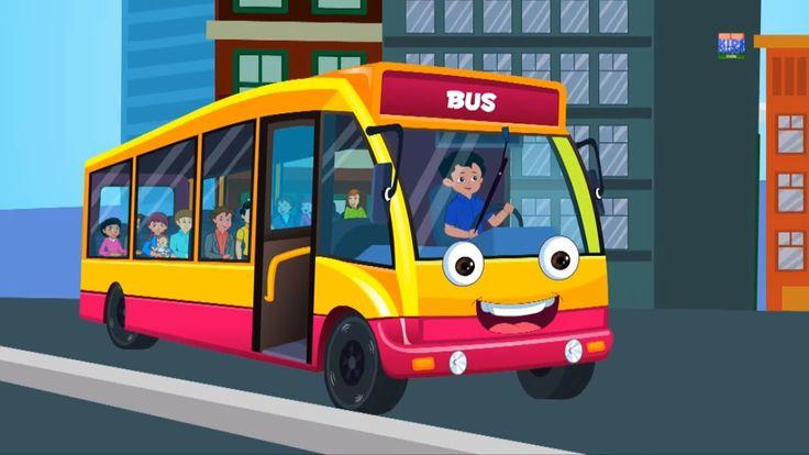 Wheels On The Bus   Preschool Rhymes For Kids   Rhymes In India   Childr...Wheels On The Bus   Preschool Rhymes For Kids   Rhymes In India   Childrens Song   Toddlers Song #wheelsonthebus #kids #preschoolers #parenting #toddlers #nurseryrhymes #kindergarten #kidsvideo #forkids #childrensong #KidschannelIndia