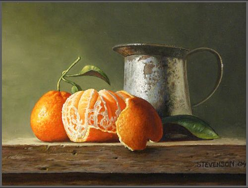Satsuma Oranges by dpstevenson2, via Flickr