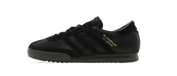 Adidas Beckenbauer Allround Terrace Classic 7: Adidas' tribute to Germany's greatest player #ADIDAS #creps #Beckbenbaur #trainers