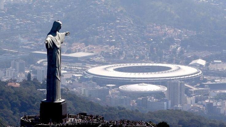 A organização perdeu as chaves do Estádio de Maracanã antes do jogo de futebol feminino entre Suécia e África do Sul. O incidente…