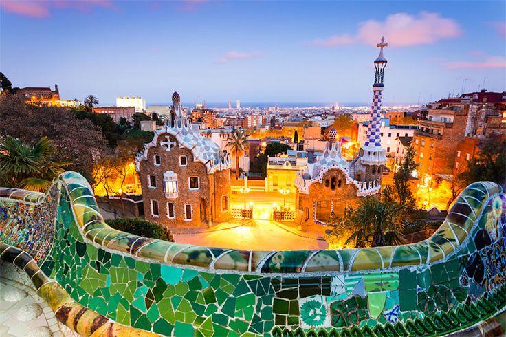 Les 10 choses à faire gratuitement à Barcelone - Visit the website to see all pictures http://www.amenagementdesign.com/blog-voyages/visiter-barcelone/