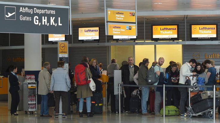 Warum kostet ein und derselbe Flug unterschiedlich viel? Ein Report über die Preismacher bei Lufthansa – und elf Tipps zum Sparen.