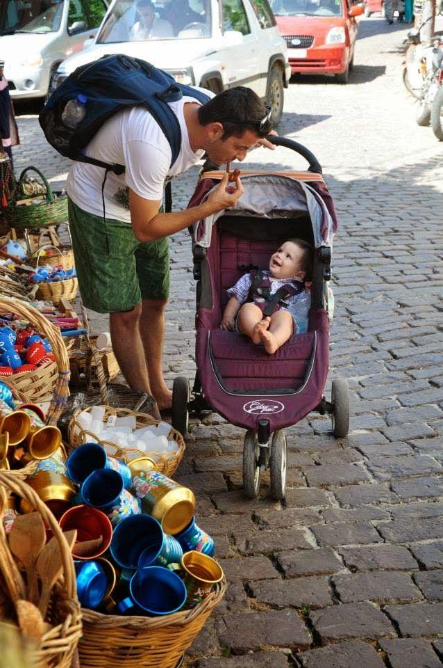 Çocukla Midilli Adası Tatili