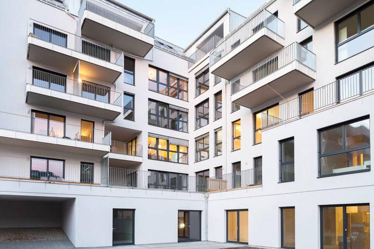 Anfang 2016 wurde das fünfgeschossige Wohn- und Geschäftsgebäude mit einem zurückgesetzten Dachgeschoss und einer zweigeschossigen Tiefgarage an der Ecke Bürgerstraße/Humboldtstraße in 4020 Linz fertiggestellt. Es beherbergt eine große Geschäftsfläche sowie 27 Wohnungen in unterschiedlichen Größen. …