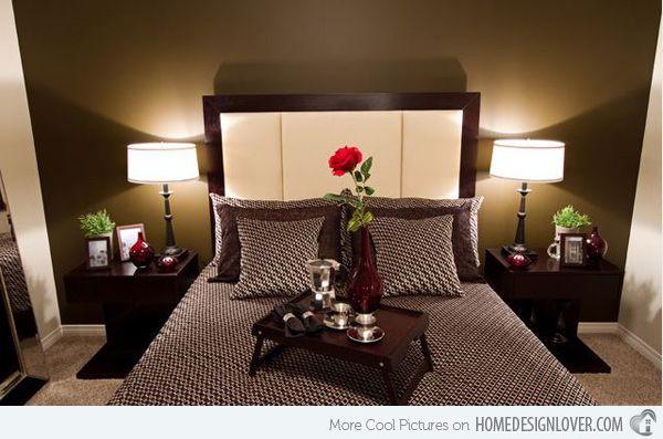 16 Sensual And Romantic Bedroom Designs Romantic Bedroom