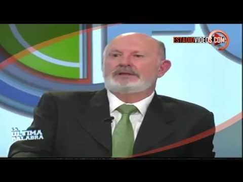 5   5 México vs Holanda 1 2 Análisis La Ultima Palabra Mundial Brasil 2014