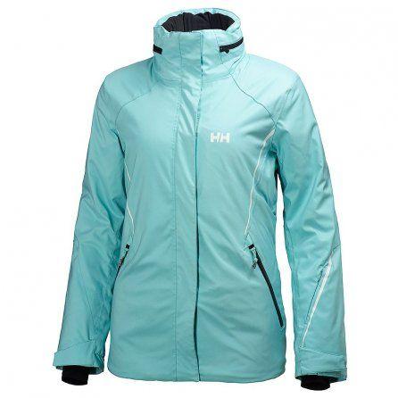 Carina - XL - This colour -  Helly Hansen Shine Insulated Ski Jacket (Women's)   Peter Glenn