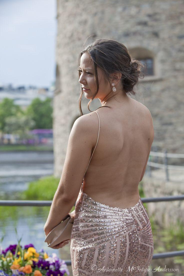Pre-prom photos. Örebro Castle, Sweden. #studentbal #prom #örebro #sweden