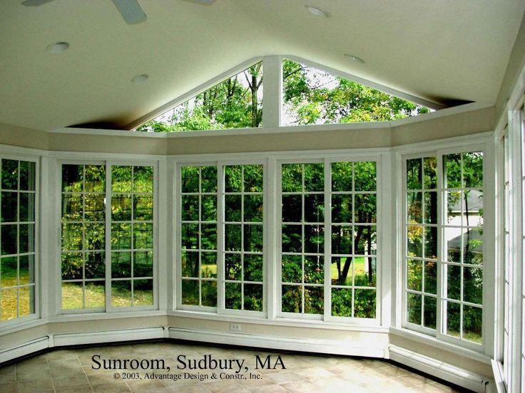 50 Best Sunrooms Images On Pinterest Sunroom Ideas
