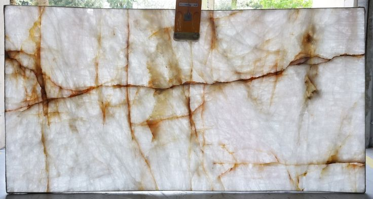Amazing new onyx that has just arrived. Perfect for back lighting!