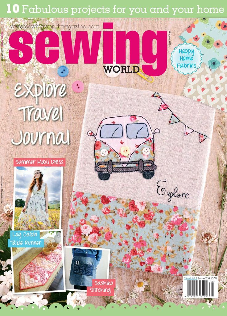238 best Magazines images on Pinterest | Magazines, Patchwork and ... : quilting magazines online - Adamdwight.com
