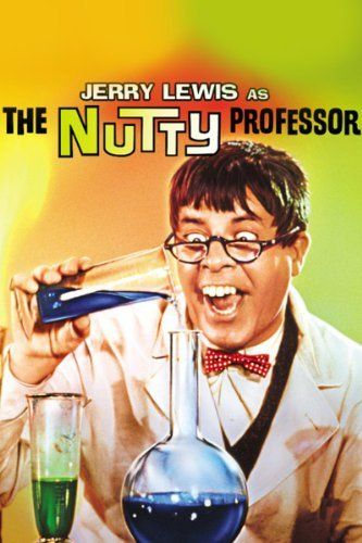 The Nutty Professor (1963) Chemistry teacher Julius goes into a spin over fetching coed Stella Purdy, but lacks the chutzpah to try to win her heart. That changes when the absent-minded professor concocts a chemical cocktail that turns him into slick chick-magnet Buddy Love. Jerry Lewis, Stella Stevens, Del Moore...Comedy