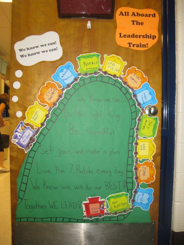 Our Mission - Beaumont Elementary, A Leader in Me School