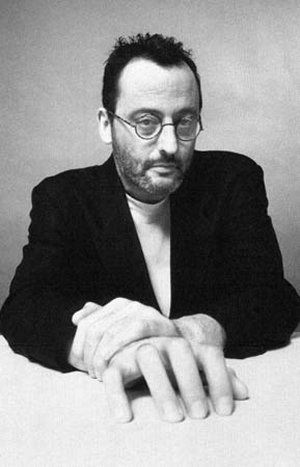 Jean Reno swoon! I adore his hands... and voice... and whiskers...