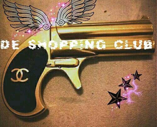 Be part of fun DE SHOPPING CLUB